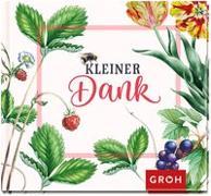 Cover-Bild zu Kleiner Dank von Groh Redaktionsteam (Hrsg.)