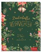 Cover-Bild zu Zauberhafte Weihnachten von Groh Redaktionsteam (Hrsg.)