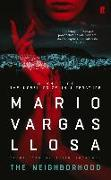 Cover-Bild zu Vargas Llosa, Mario: The Neighborhood (eBook)
