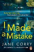 Cover-Bild zu I Made a Mistake von Corry, Jane