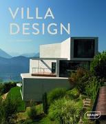 Cover-Bild zu Villa Design von Toromanoff, Agata