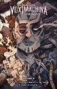 Cover-Bild zu Critical Role: Vox Machina Origins Volume 2 von Critical Role