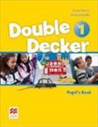Cover-Bild zu Double Decker 1. Pupil's Book von Taylor, Nicole