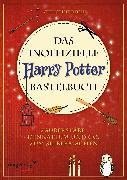 Cover-Bild zu Rechl, Christine: Das inoffizielle Harry-Potter-Bastelbuch (eBook)