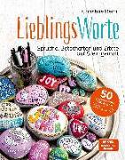 Cover-Bild zu Rechl, Christine: Lieblingsworte