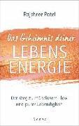 Cover-Bild zu Das Geheimnis deiner Lebensenergie