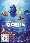 Cover-Bild zu Stanton, Andrew (Reg.): Findet Dorie - Finding Dory