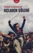 Cover-Bild zu Daeninckx, Didier: Aclarin Söleni