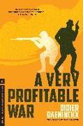 Cover-Bild zu Daeninckx, Didier: A Very Profitable War
