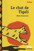 Cover-Bild zu Daeninckx, Didier: Chat de Tigali