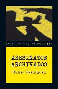 Cover-Bild zu Daeninckx, Didier: Asesinatos archivados (eBook)