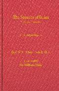Cover-Bild zu The Sources of Islam von Warner, Bill (Hrsg.)