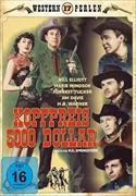 Cover-Bild zu Western Perlen 17: Kopfpreis 5000 Dollar von R. G. Springsteen (Reg.)