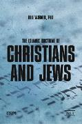 Cover-Bild zu The Islamic Doctrine of Christians and Jews von Warner, Bill