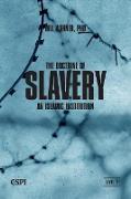 Cover-Bild zu The Doctrine of Slavery von Warner, Bill