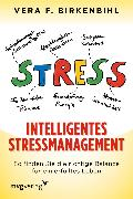 Cover-Bild zu Birkenbihl, Vera F.: Intelligentes Stressmanagement (eBook)