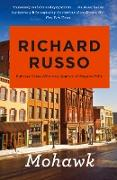 Cover-Bild zu Russo, Richard: Mohawk (eBook)