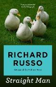 Cover-Bild zu Russo, Richard: Straight Man (eBook)