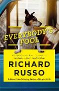 Cover-Bild zu Russo, Richard: Everybody's Fool (eBook)