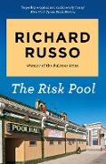 Cover-Bild zu Russo, Richard: Risk Pool (eBook)
