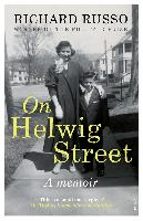 Cover-Bild zu Russo, Richard: On Helwig Street (eBook)