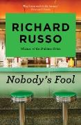 Cover-Bild zu Russo, Richard: Nobody's Fool (eBook)