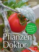 Cover-Bild zu Der Pflanzen Doktor von Baumjohann, Dorothea