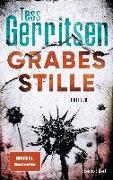 Cover-Bild zu Gerritsen, Tess: Grabesstille