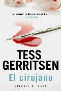Cover-Bild zu Gerritsen, Tess: El Cirujano (eBook)
