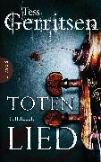 Cover-Bild zu Gerritsen, Tess: Totenlied (eBook)