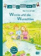 Cover-Bild zu Obrecht, Bettina: Erst ich ein Stück, dann du - Winnie und die Wunschfee