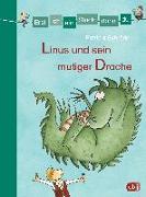 Cover-Bild zu Schröder, Patricia: Erst ich ein Stück, dann du - Linus und sein mutiger Drache