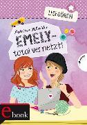 Cover-Bild zu Schröder, Patricia: Lesegören 1: Emely - total vernetzt! (eBook)