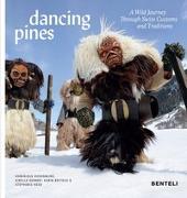Cover-Bild zu Dancing Pines von Rosenmund, Dominique (Hrsg.)
