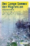 Cover-Bild zu Der lange Sommer der Migration von Hess, Sabine (Hrsg.)