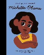 Cover-Bild zu Sanchez Vegara, Maria Isabel: Michelle Obama