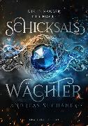 Cover-Bild zu Suchanek, Andreas: Die 12 Häuser der Magie 1: Schicksalswächter (eBook)