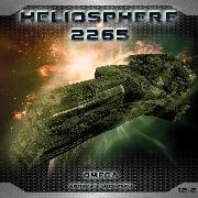 Cover-Bild zu Suchanek, Andreas: Heliosphere 2265, Folge 12.2: Der Jahrhundertplan: Omega (Audio Download)