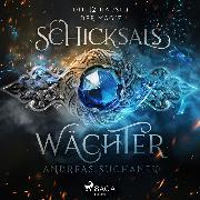 Cover-Bild zu Suchanek, Andreas: Die 12 Häuser der Magie 1: Schicksalswächter (Audio Download)
