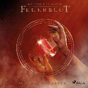 Cover-Bild zu Suchanek, Andreas: Feuerblut - Das Erbe der Macht, (Ungekürzt) (Audio Download)