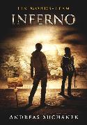 Cover-Bild zu Suchanek, Andreas: Ein MORDs-Team - Band 24: Inferno (Finale des 2. Falls) (eBook)