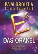 Cover-Bild zu Grout, Pam: E² - Das Orakel
