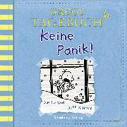 Cover-Bild zu Kinney, Jeff: Gregs Tagebuch, 6: Keine Panik! (Hörspiel) (Audio Download)