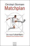 Cover-Bild zu Biermann, Christoph: Matchplan