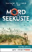 Cover-Bild zu Mordseeküste (eBook) von Almstädt, Eva