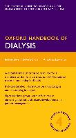 Cover-Bild zu Oxford Handbook of Dialysis (eBook) von Levy, Jeremy