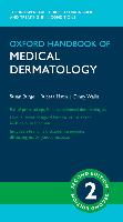 Cover-Bild zu Oxford Handbook of Medical Dermatology (eBook) von Burge, Susan