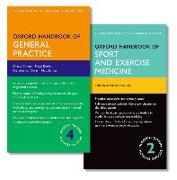 Cover-Bild zu Oxford Handbook of General Practice and Oxford Handbook of Sport and Exercise Medicine von Simon, Chantal