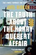 Cover-Bild zu Dicker, Joël: The Truth about the Harry Quebert Affair (eBook)