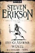 Cover-Bild zu Das Spiel der Götter 18 von Erikson, Steven